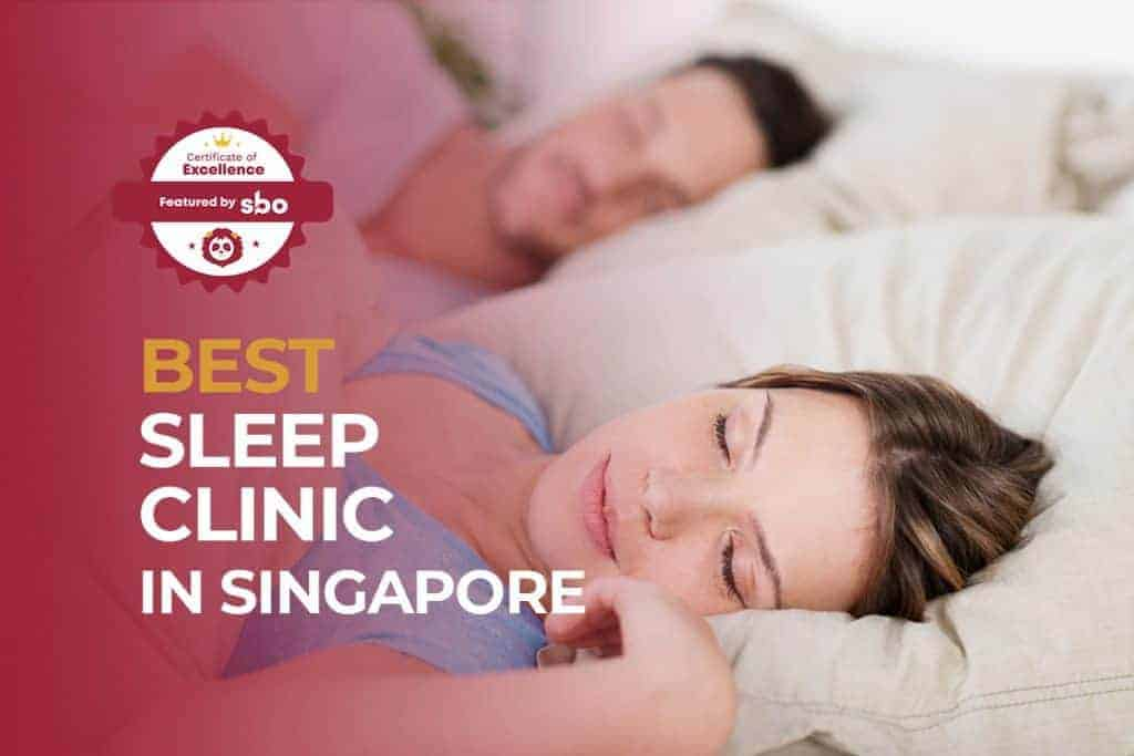 best sleep clinic in singapore