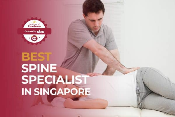 best spine specialist in singapore