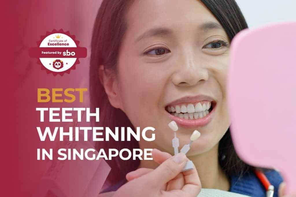 best teeth whitening in singapore