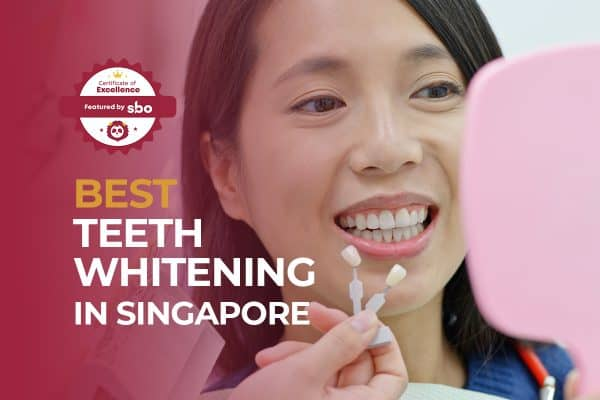 best teeth whitening in singapore