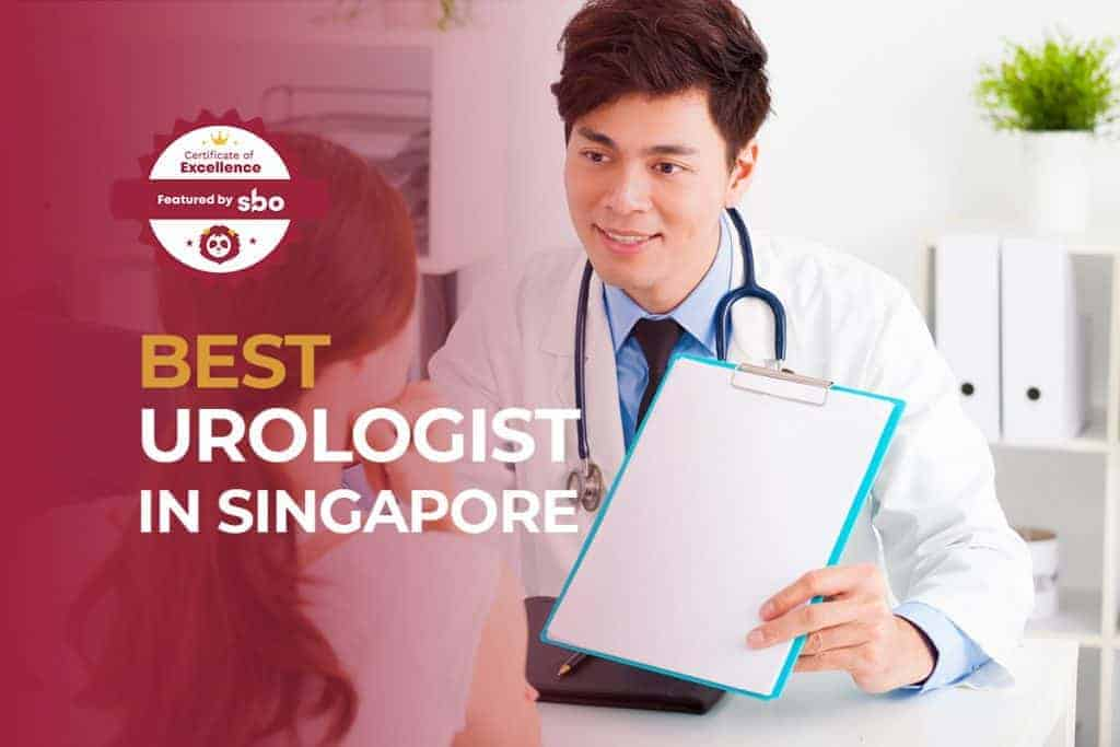 best urologist in singapore