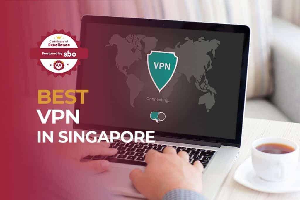 best vpn in singapore