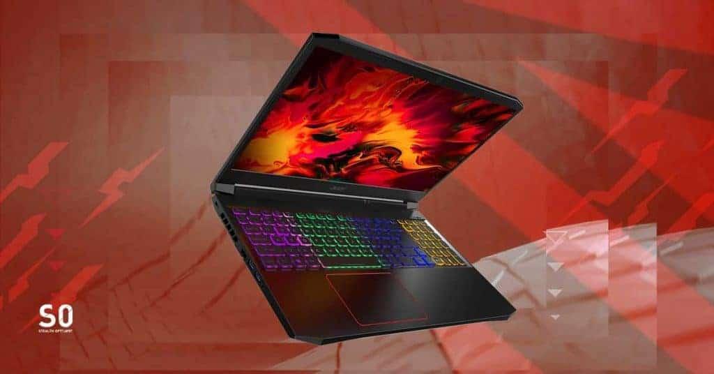 cheapest gaming laptop_acer nitro 5