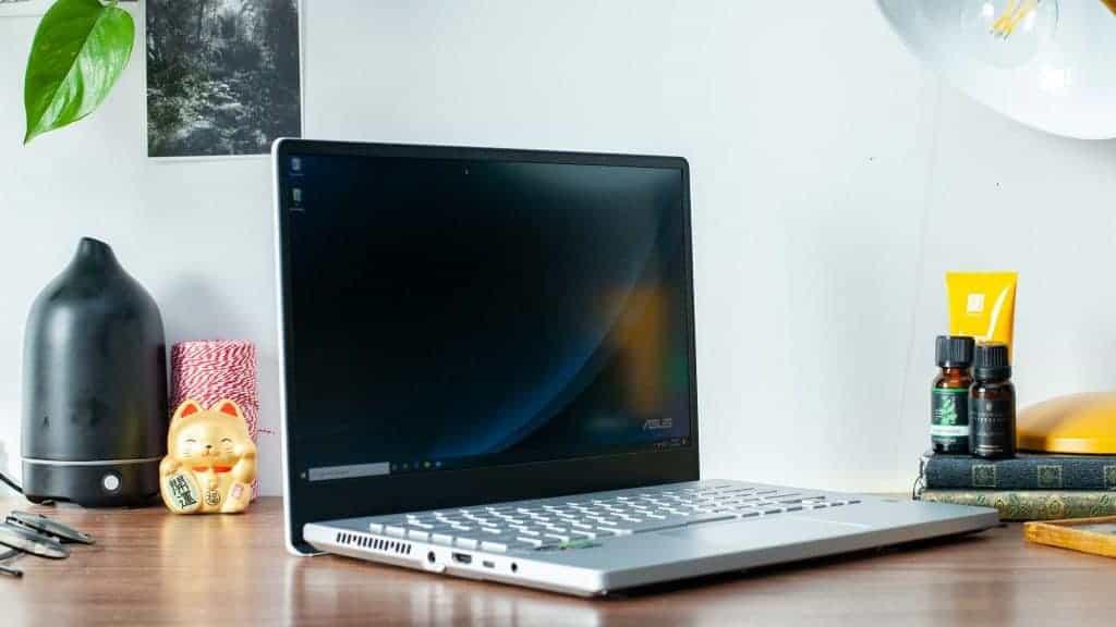 cheapest gaming laptop_asus rog zephyrus g14
