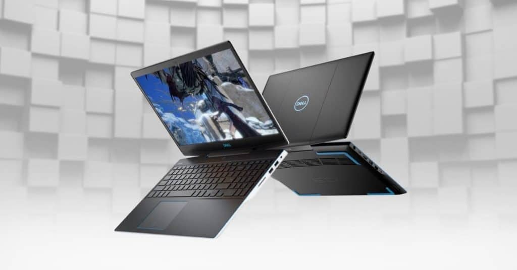 cheapest gaming laptop_dell g3 15