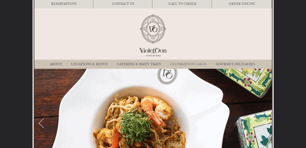 10 best peranakan restaurants in singapore