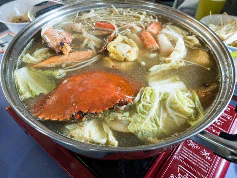 10 best prawn noodles in singapore