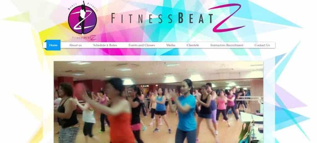 10 best zumba class in singapore