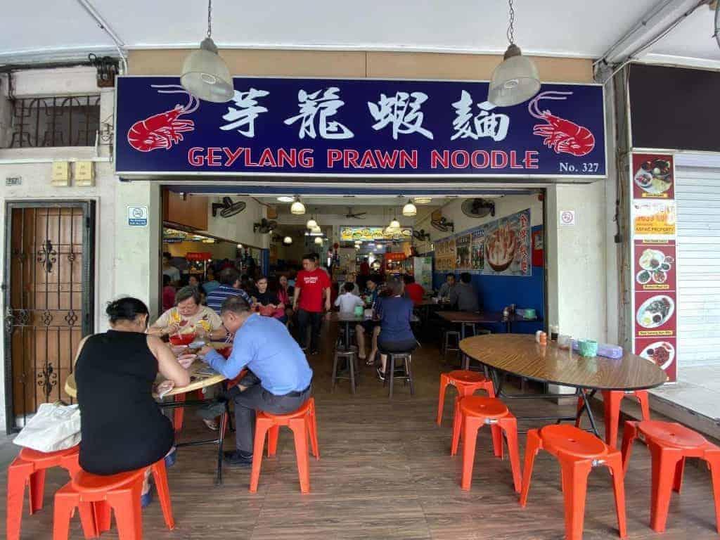 best prawn noodles in singapore_geylang prawn noodles
