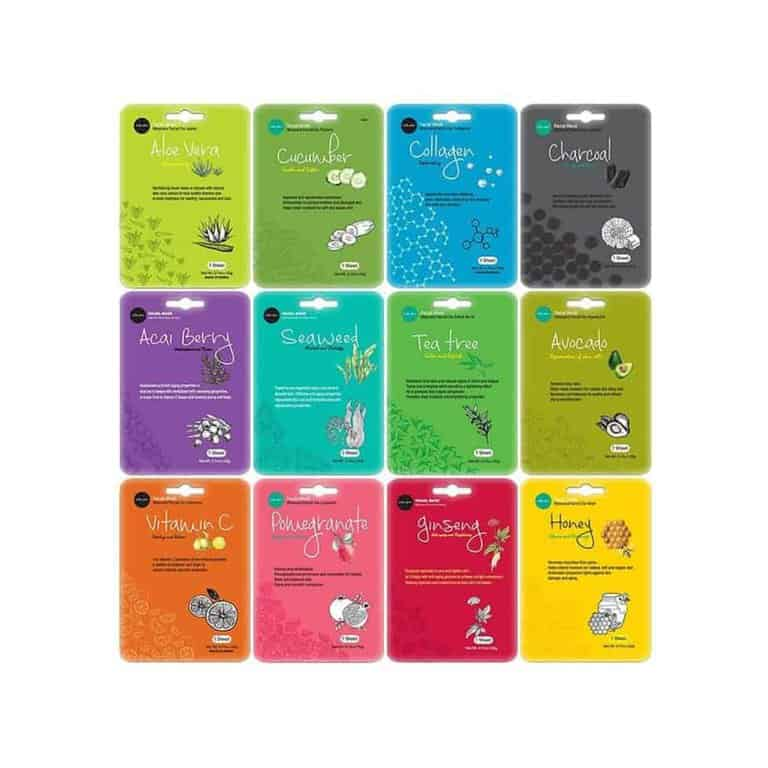 best face mask in singapore_celavi essence facial mask