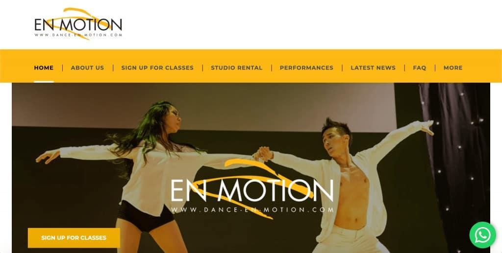 best dance school in singapore_en motion dance school