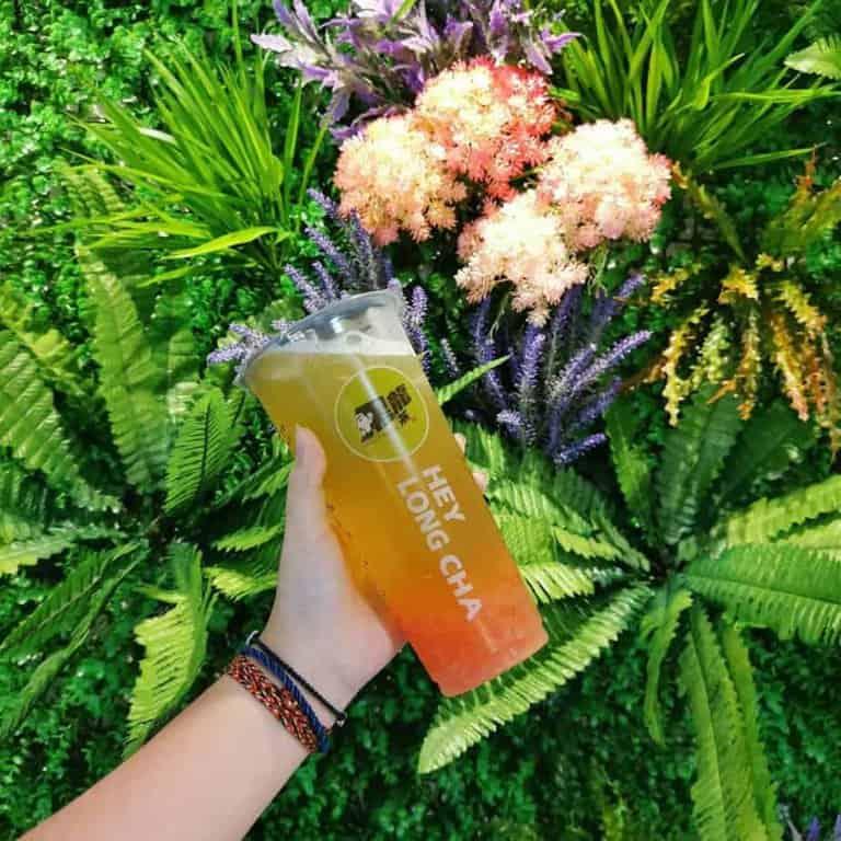 best bubble tea in singapore_hey long cha