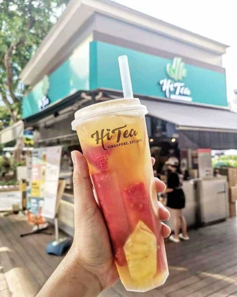 best bubble tea in singapore_hi tea singapore