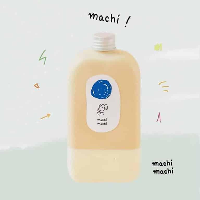 best bubble tea in singapore_machi machi singapore