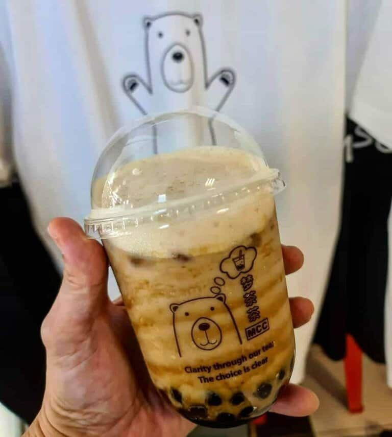 best bubble tea in singapore_mong cha cha