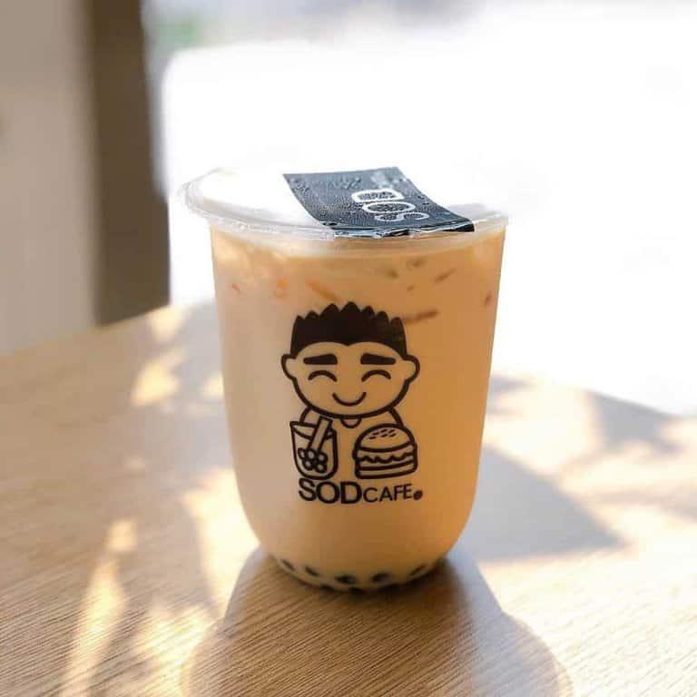 best bubble tea in singapore_sod cafe