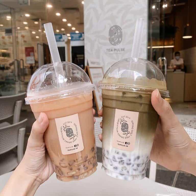best bubble tea in singapore_tea pulse