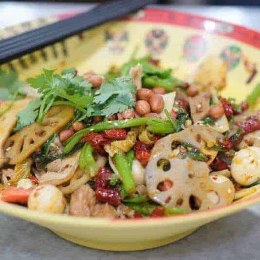 best mala in singapore_wan xin mala xiang guo