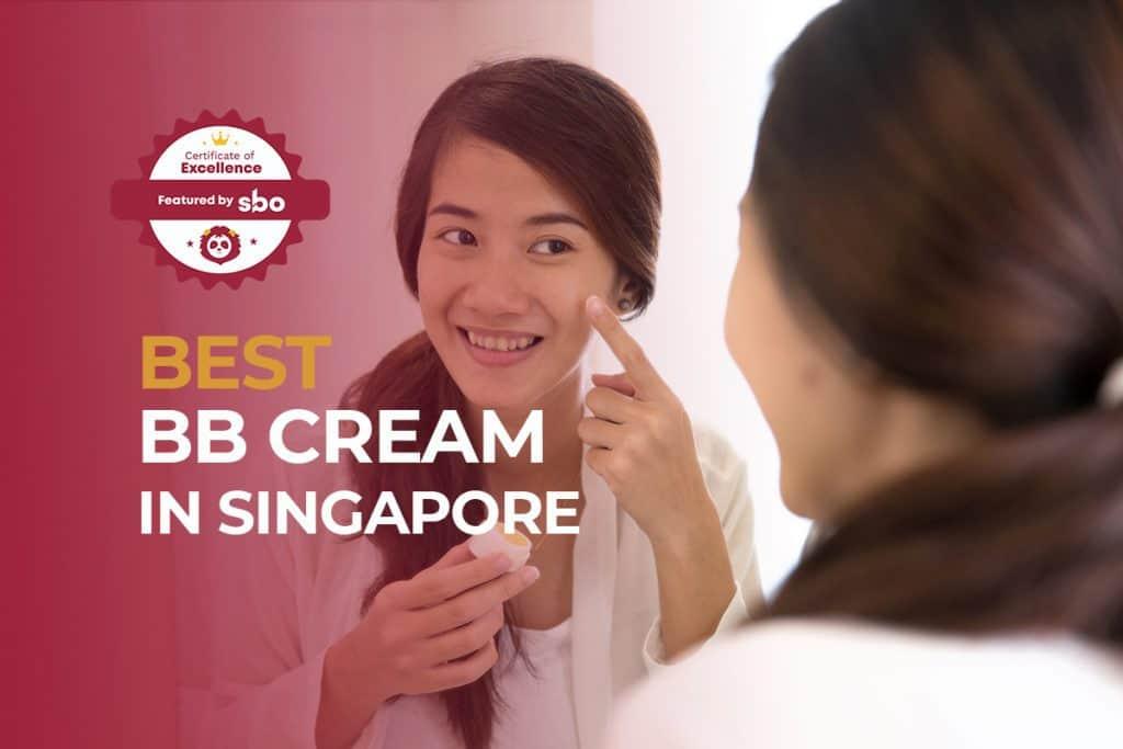 best bb cream in singapore