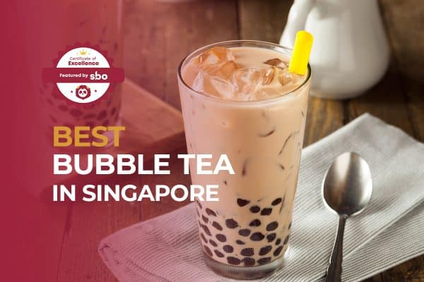 featured image_best bubble tea in singapore