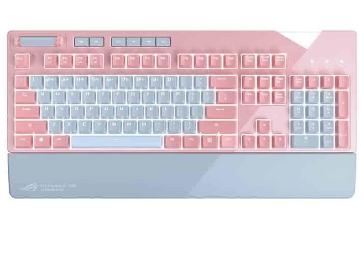 budget gaming keyboard in singapore