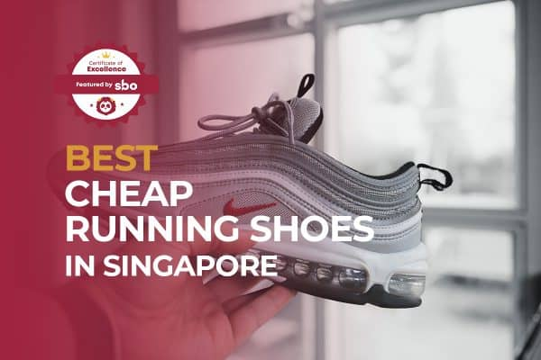 best cheap running shoes in singapore
