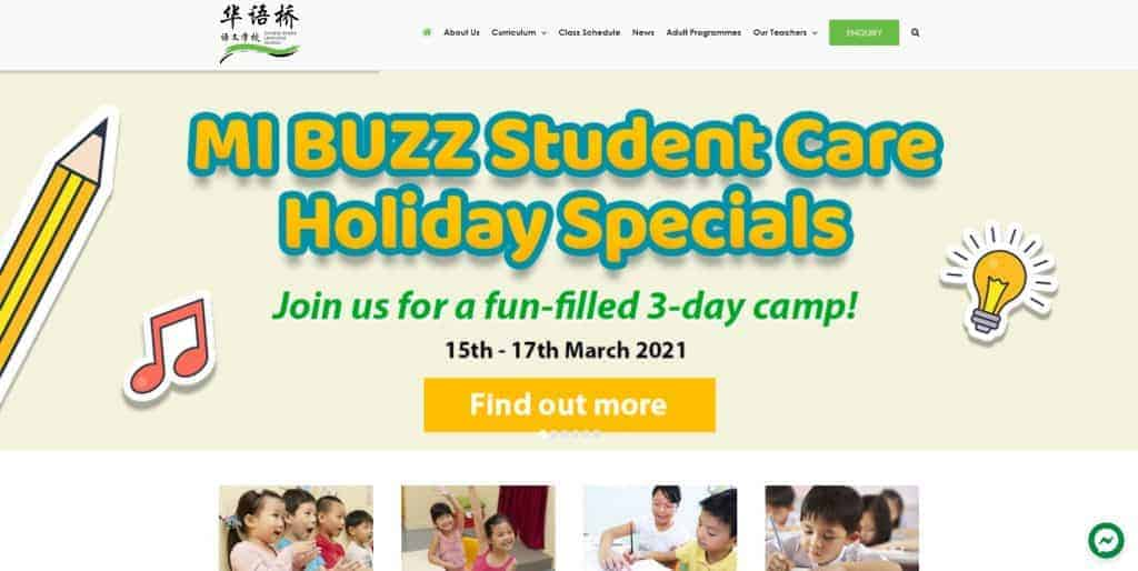 best chinese tuition in singapore_chinese bridge language school