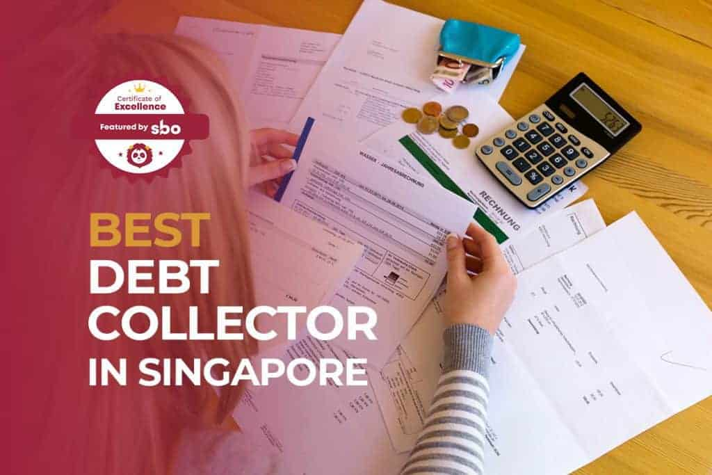 best debt collector in singapore