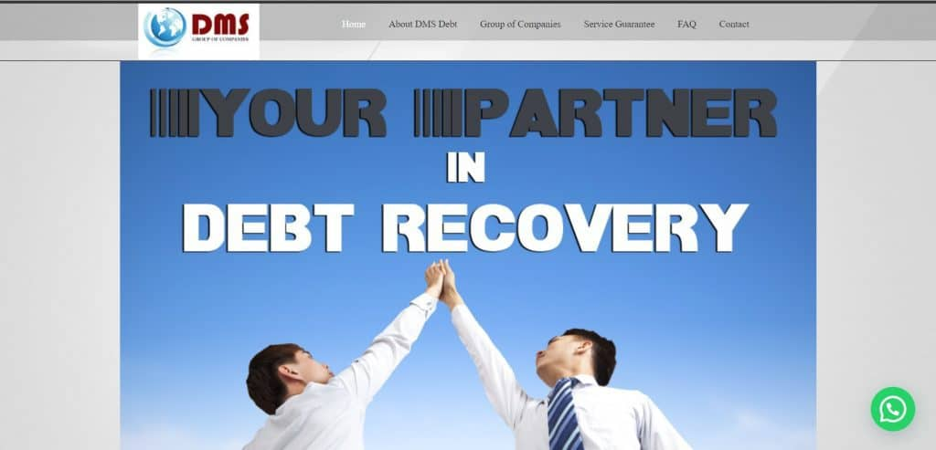 best debt collector singapore