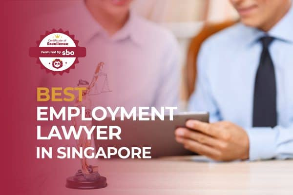 best employment lawyer in singapore