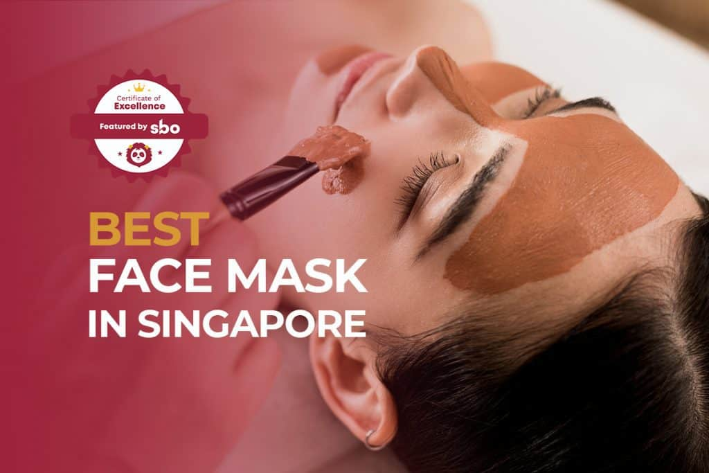 best face mask in singapore