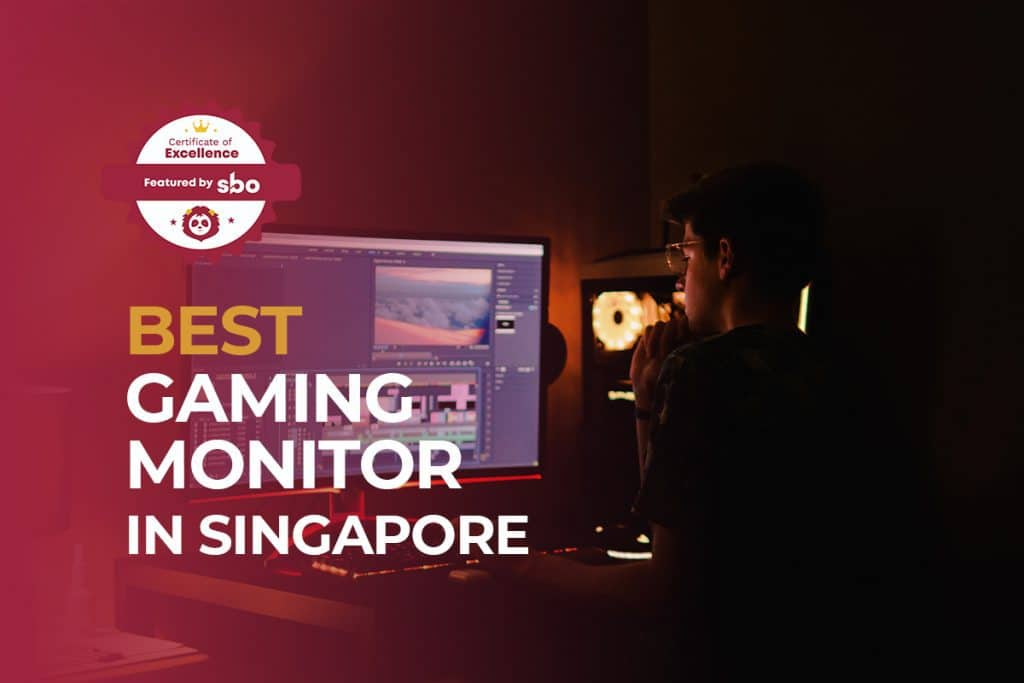 best gaming monitor in singapore