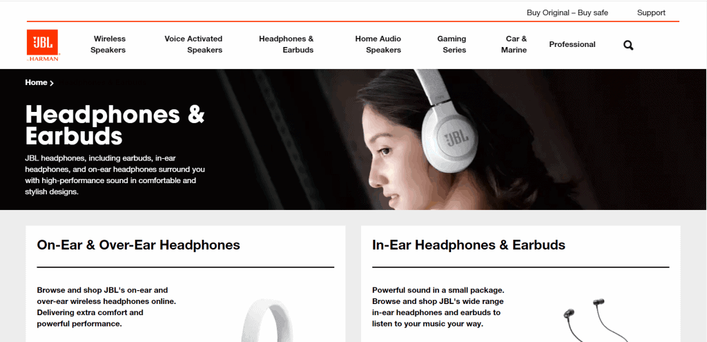 best headphone brand singapore
