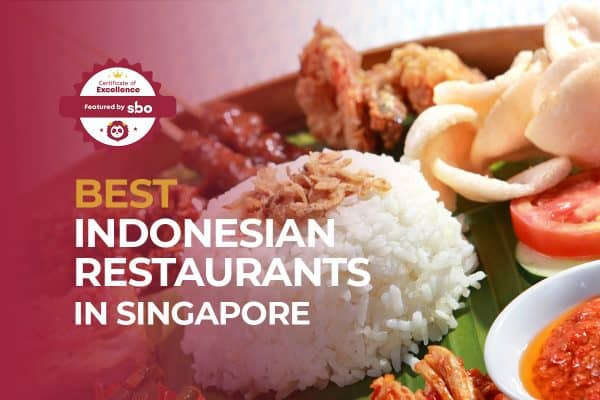 best indonesian restaurants in singapore