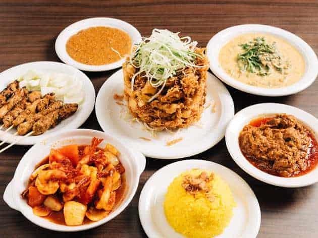 best indonesian restaurants in singapore_tambuah mas