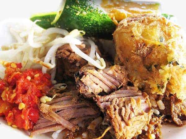 best indonesian restaurants in singapore_warong nasi pariaman