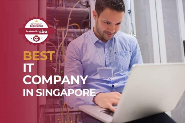 best it company in singapore