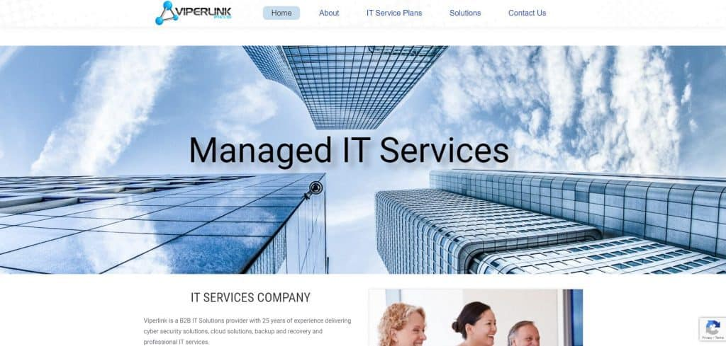 best it company in singapore_viperlink