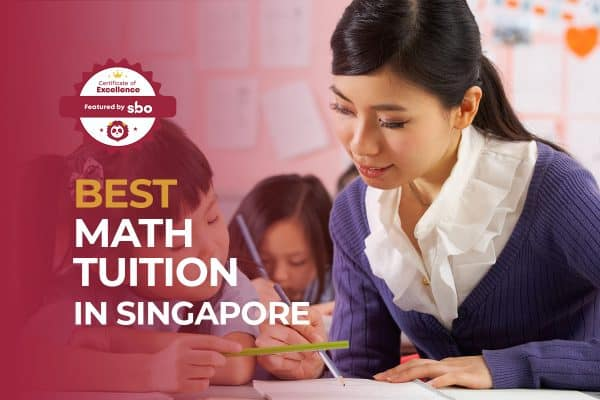 best math tuition in singapore