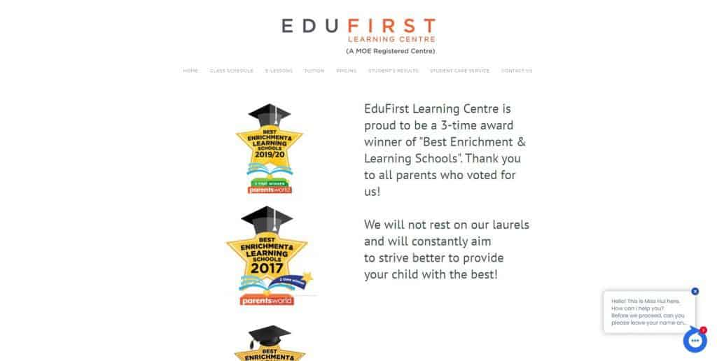 best math tuition in singapore_edufirst
