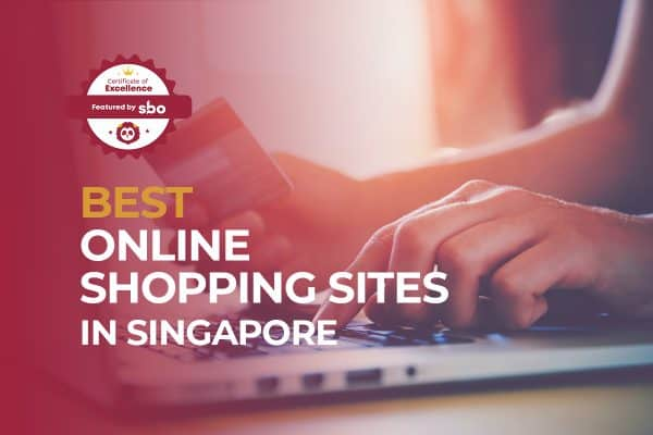 best online shopping sites in singapore