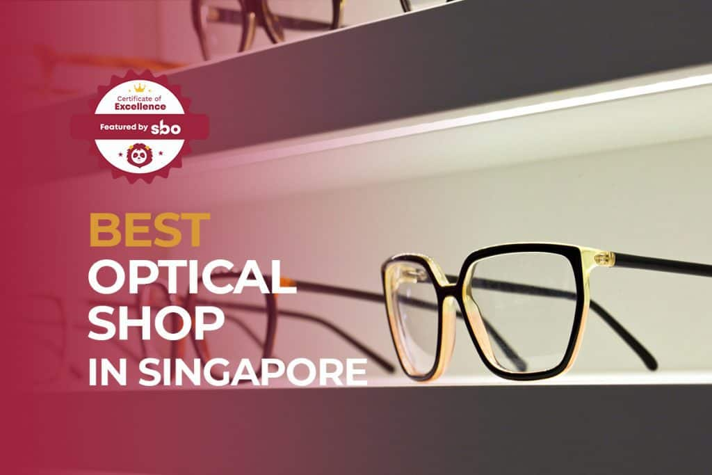 best optical shop in singapore