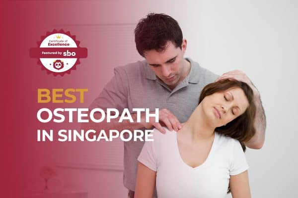 best osteopath in singapore