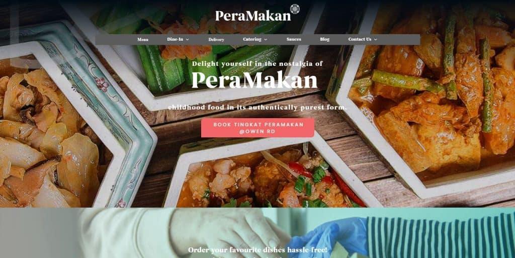 best peranakan food in singapore_peramakan