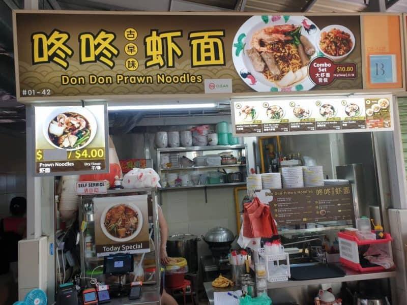 best prawn noodles in singapore_don don prawn noodles