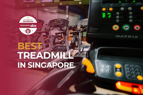 featured image_best treadmill in singapore