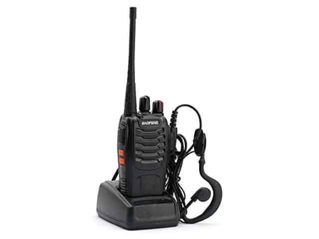 best walkie talkie singapore