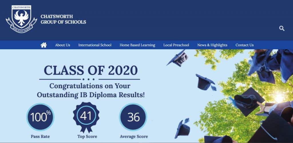 10 best private schools in singapore