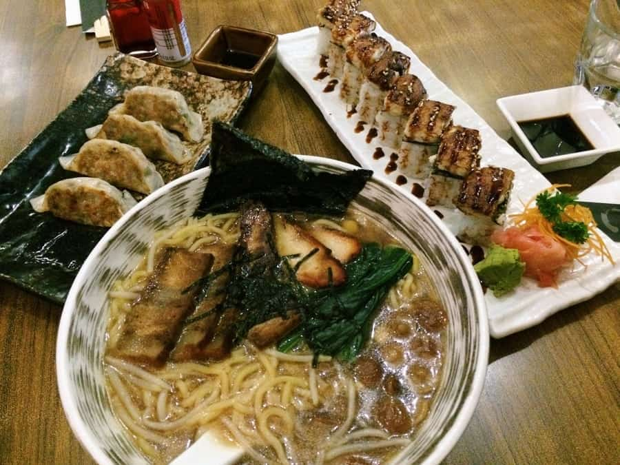 10 best vegan restaurants in singapore