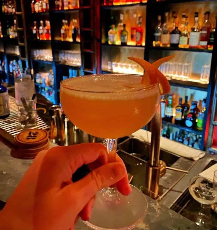 best cocktail bars in singapore_28 hongkong street